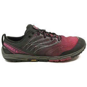 Merrell Women Ascend Glove Minimalist Trail Shoes
